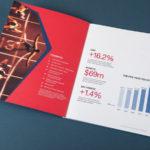 company report printing service