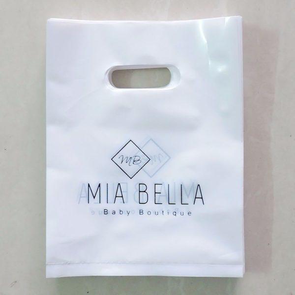 custom plastic nylon bag printing nigeria