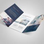 tri fold brochure prints lagos nigeria