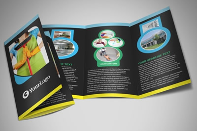 brochure printing service in lagos nigeria