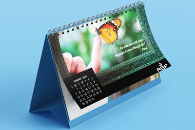 Calendar Printing Service near me