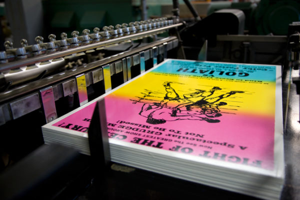 best poster printing service lagos ikeja