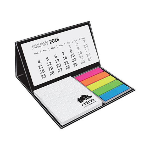 Custom-High-Quanlity-2019-Calendar-Notebook