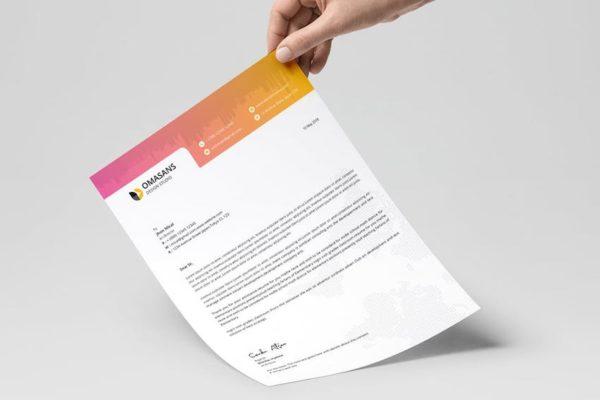 Letterhead printers lagos nigeria