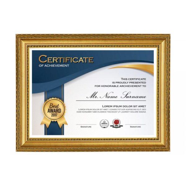 certificate printers in ikeja