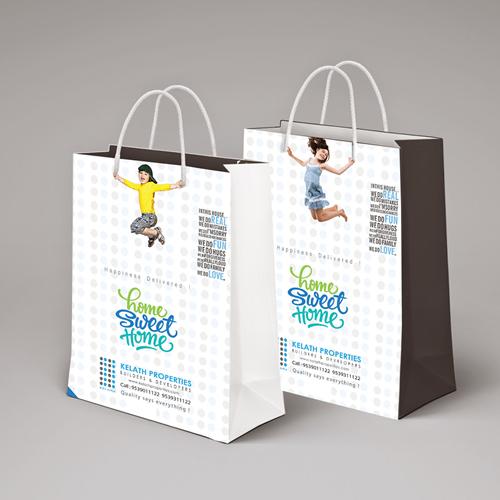 paper bag printing company in ikeja lagos nigeria
