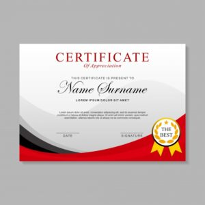 eloquent prints certificate in lagos