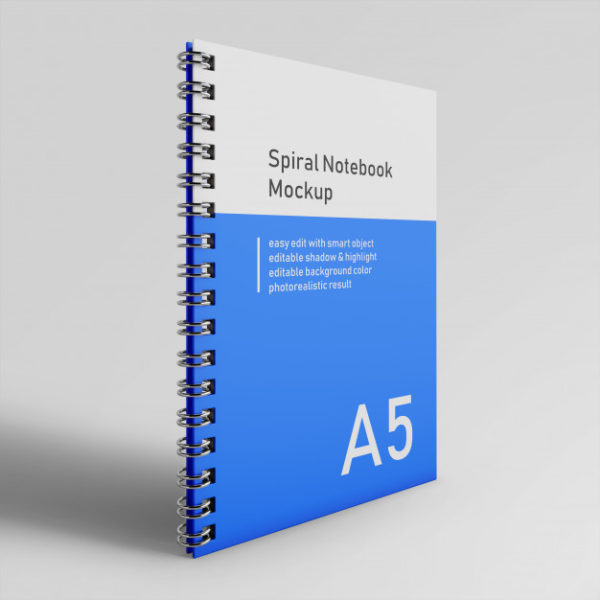 spral bound notebook printing lagos nigeria