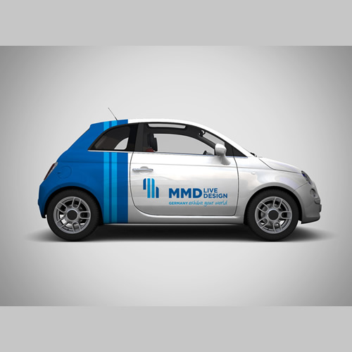 vehicle branding service in lagos nigeria
