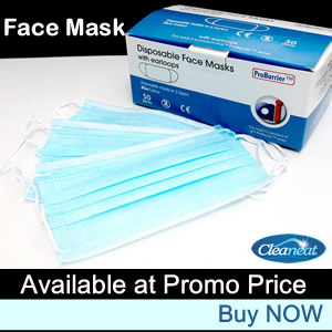 disposable nose mask price in nigeria