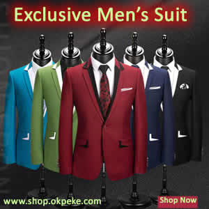 wedding suit price in lagos
